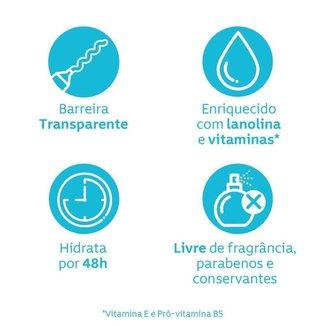 Creme Preventivo Contra Assaduras Hipoglós Transparente 30g
