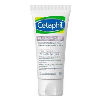 Creme Protetor de Mãos Cetaphil Healthy Hygiene 50ml