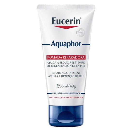 Creme Reparador Intensivo Eucerin Aquaphor 49g - Incolor