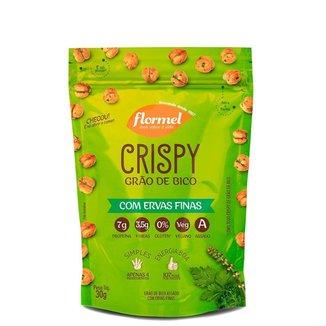 Crispy De Grão De Bico Flormel  30g