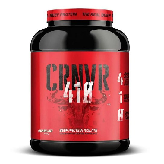 CRNVR BEEF PROTEIN 410 1752G - CHOCOLATE -