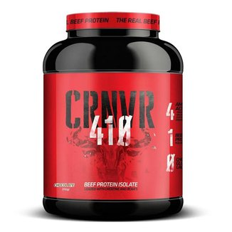 CRNVR BEEF PROTEIN 410 1752G - CHOCOLATE