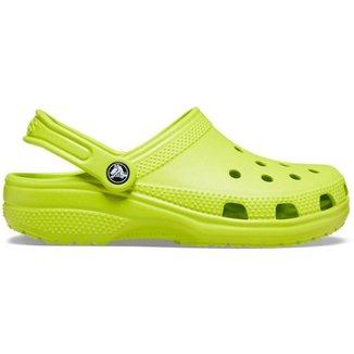 Crocs Classic Clog Lime Punch