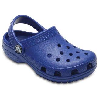 Crocs Classic Infantil Blue Jean