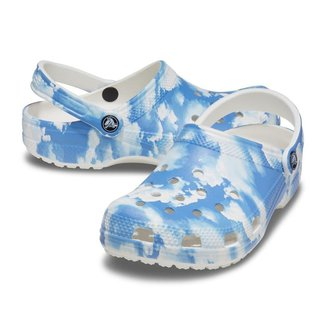 Crocs Classic out of this worldii cg - White