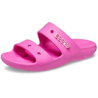 Crocs - Classic Sandal Eletric Pink