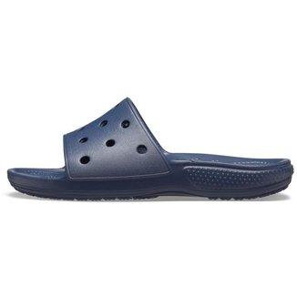 Crocs Classic Slide Navy