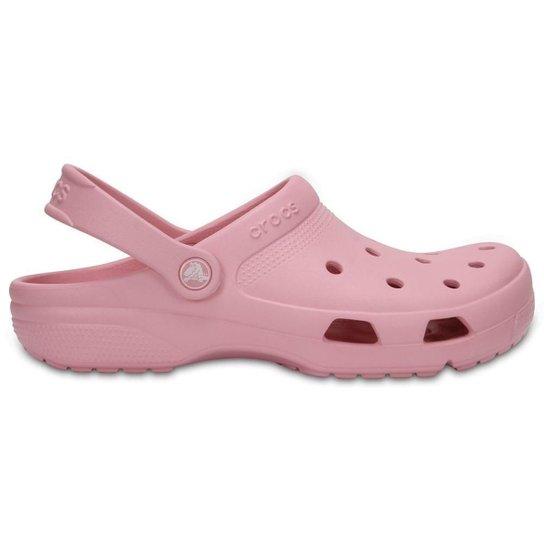 Crocs Coast Clog Petal - Rosa