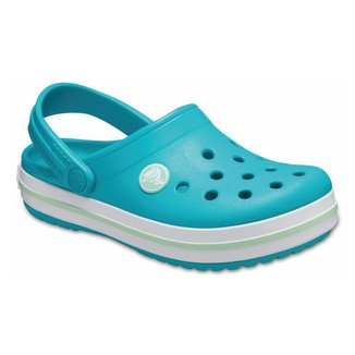 Crocs Crocband Clog Infantil Latigo Bay