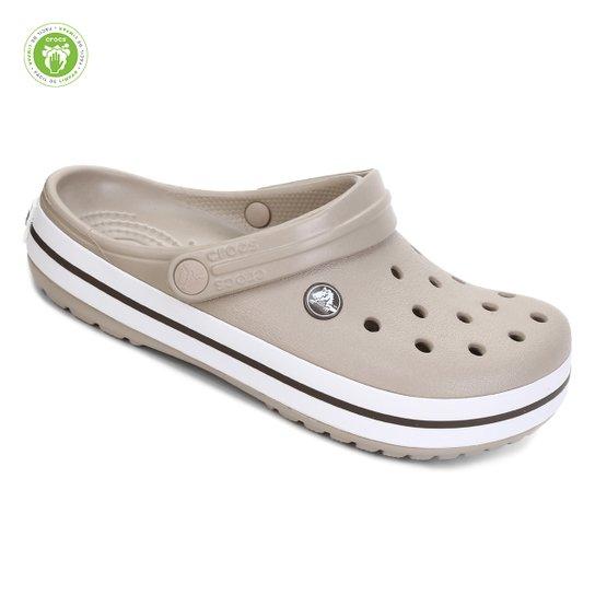 Crocs Crocband - Bege