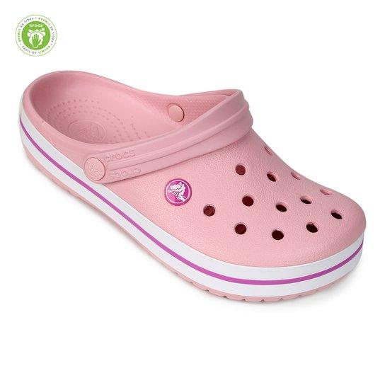 Crocs Crocband - Rosa
