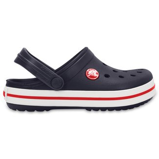 Crocs Infantil Crocband Kids Feminino