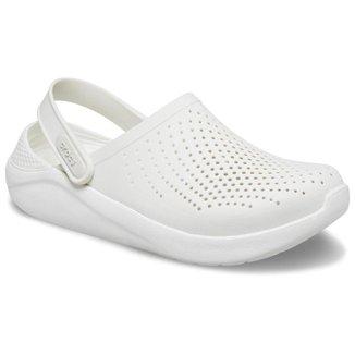 Crocs - Unisex Literide - Almost White/Almost White