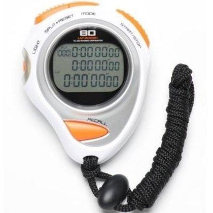Cronômetro ? 80 Lap - Liveup - Ls3347