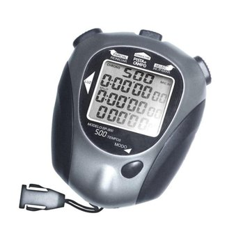Cronômetro Digital Pista e Campo Profissional