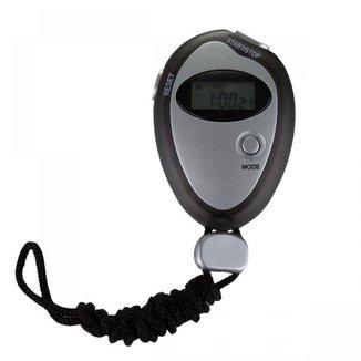 Cronômetro Digital Simples