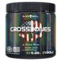 Cross Bones 150gr - Black Skull