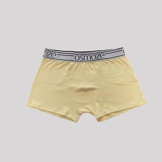Cueca Osmoze Box 10046 Amarela - Amarelo - G