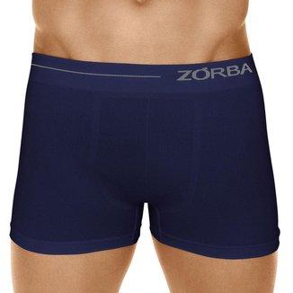 Cueca Zorba Boxer Side