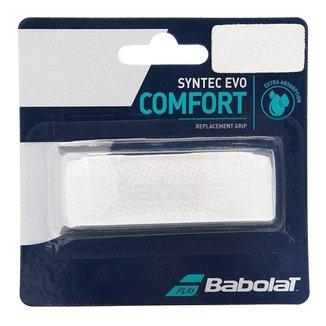 Cushion Grip Syntec Evo x1 Branco - Babolat