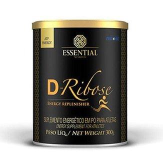 D-Ribose - 300g - Essential Nutrition