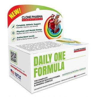 Daily One Formula 60 cápsulas - Clone Pharma