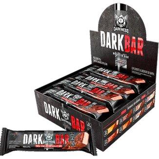 Dark Bar 90g Cx 8 Unds Darkness Integralmedica