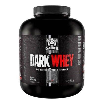 Darkness Whey 100% 2,3Kg - Integralmédica