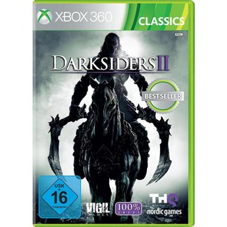 Darksiders II (Classics) - Xbox 360