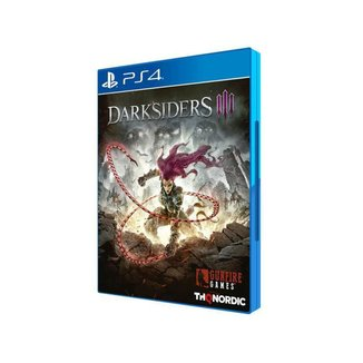 Darksiders III para Xbox One