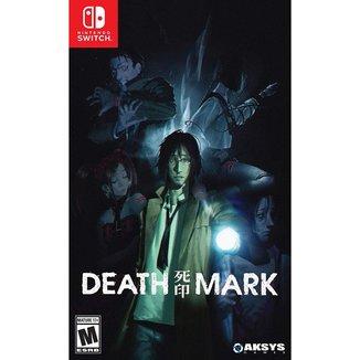 Death Mark - Switch