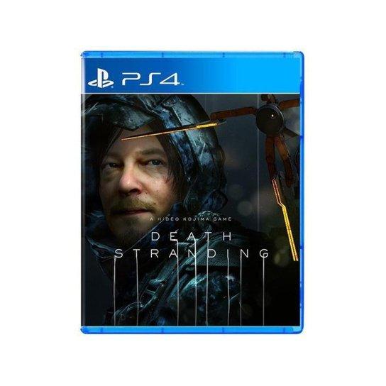 Death Stranding para PS4 - Incolor