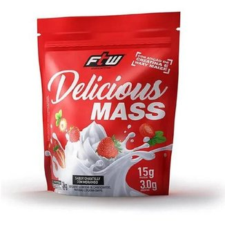 Delicious Mass 3Kg Ftw Chantilly