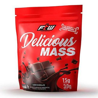 Delicious Mass 3kg - Ftw