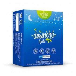 Desinchá Noite Desinchá Original com 60 Sachês