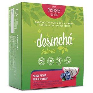 Desincha Sabor Pitaya + Blueberry