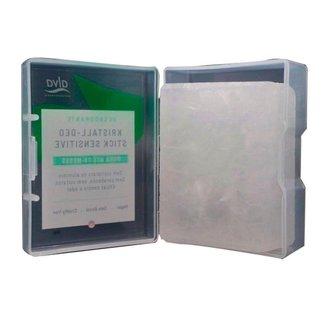 Desodorante Alva Stone Kristall Sensitive 90g