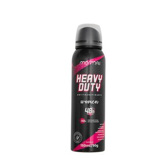 Desodorante Antitranspirante Heavy Duty
