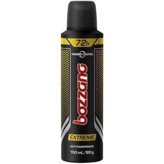 Desodorante Bozzano Extreme Aerosol 150ml