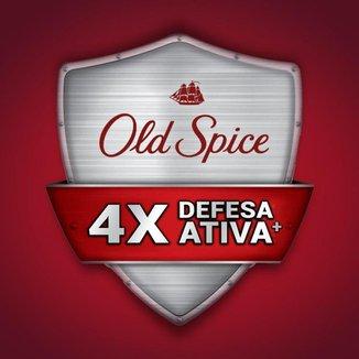 Desodorante em Barra Old Spice Proteção Épica Mar Profundo 50g