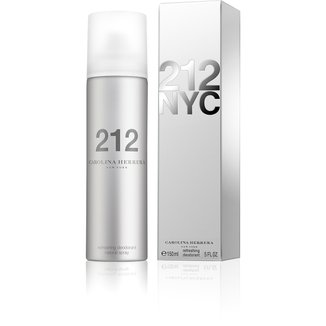 Desodorante Feminino 212 Carolina Herrera 150ml