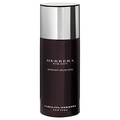 Desodorante Masculino Herrera For Men Carolina Herrera 150ml