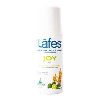 Desodorante Roll Lafe's On Joy 1Un