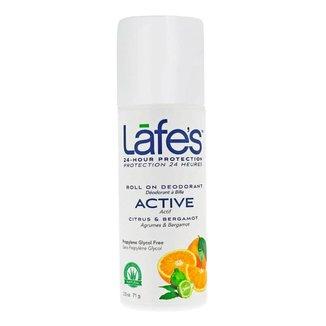 Desodorante Roll-On Lafe's Active 1Un