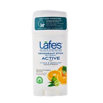 Desodorante Twist Active 80G Lafes