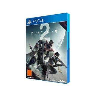 Destiny 2 - Day One Edition para PS4