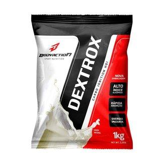 Dextrose DEXTROX 1KG - Sabor Natural