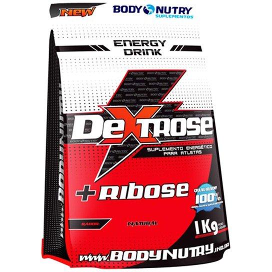 Dextrose + Ribose - 1 Kg Refil - Body Nutry -