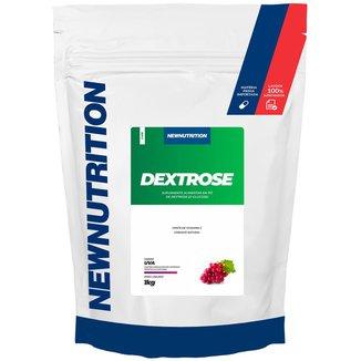 Dextrose Uva 1Kg NEWNUTRITION
