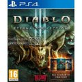 Diablo III Eternal Collection - PS4